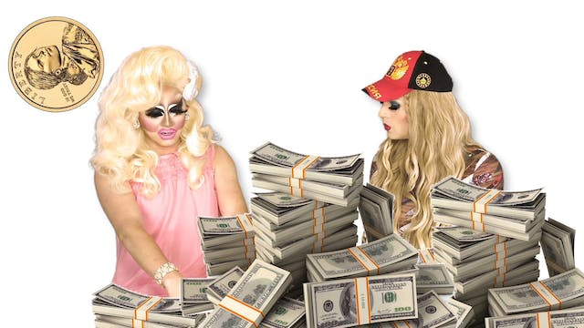Money Part 2: UNHhhh 12