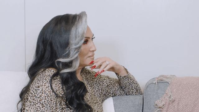 SPOILER ALERT: Michelle Interviews the Fifth Eliminated Queen