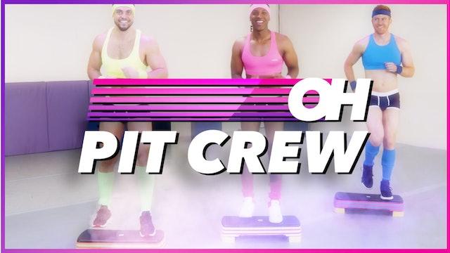 Oh Pit Crew