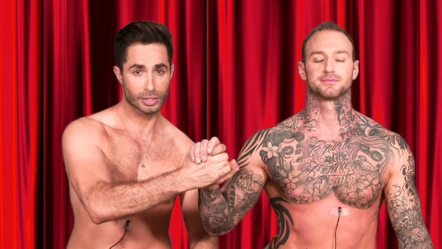 Michael Lucas & Dylan James