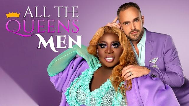 All The Queens' Men