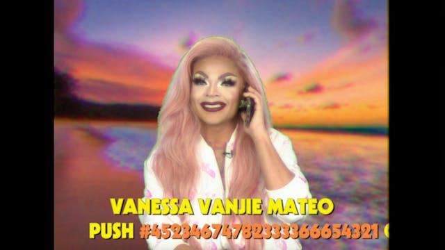 Vanessa Vanjie