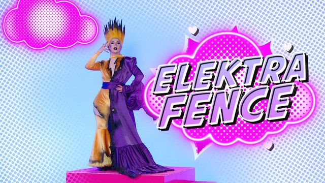 Elektra Fence