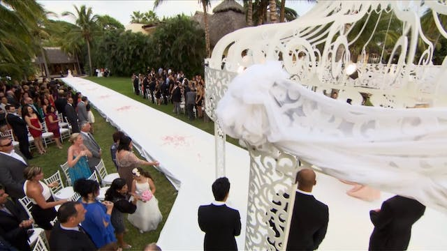 Mario and Courtney's Wedding Fiesta: ...
