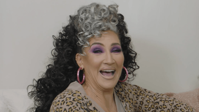 SPOILER ALERT: Michelle Interviews the Second Eliminated Queen