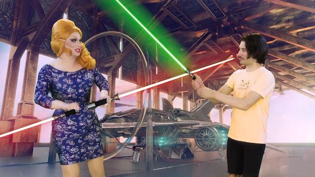 Star Wars: Cool Mom 206