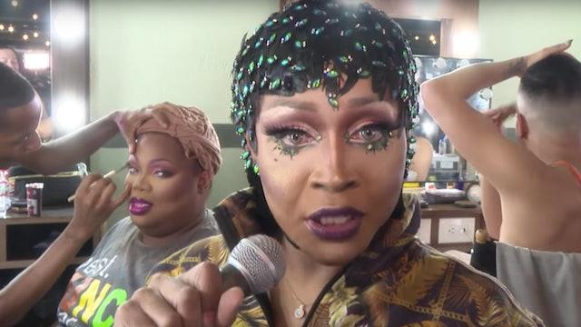 """Impressions"": RuPaul's Drag Race Countdown 301"