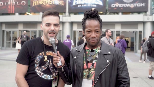 Gaymer Guys 216: BlizzCon 2018