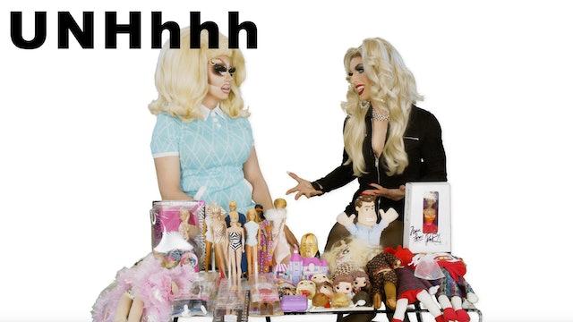 Doll Hoarder