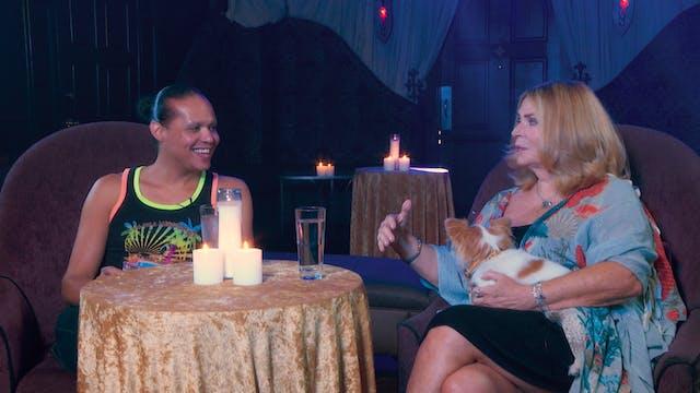 Mariah Balenciaga: Reading Queens wit...