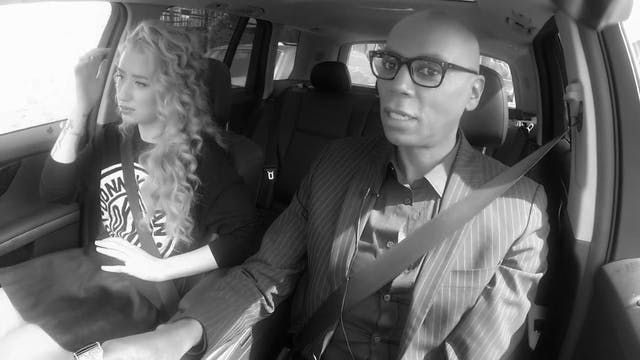 Iggy: RuPaul Drives 215