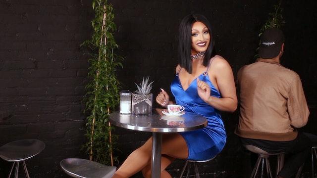 Partying: Tea with Tati 102
