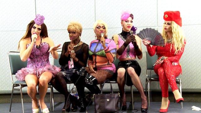 Alyssa's Secret with Violet, Katya, C...