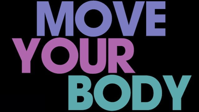 AB Soto's Move Your Body