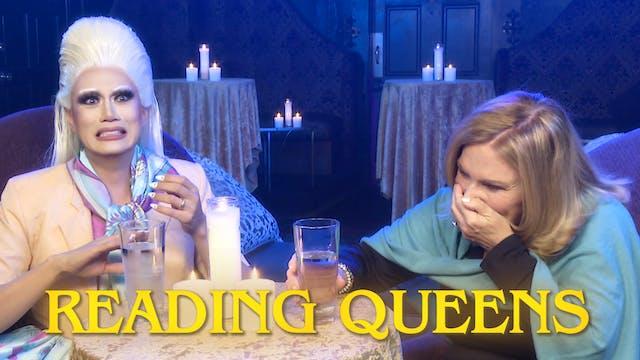 Manila: Reading Queens 108