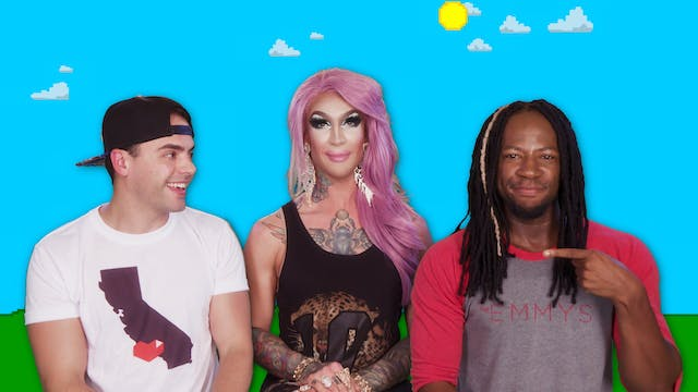 E3 2018 with Kameron Michaels