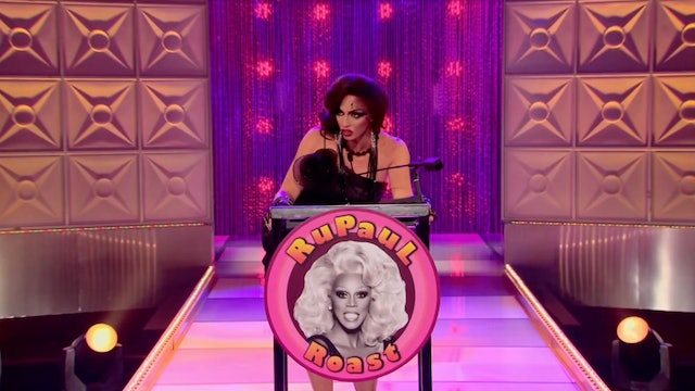 SPOILER ALERT: The RuPaul Roast