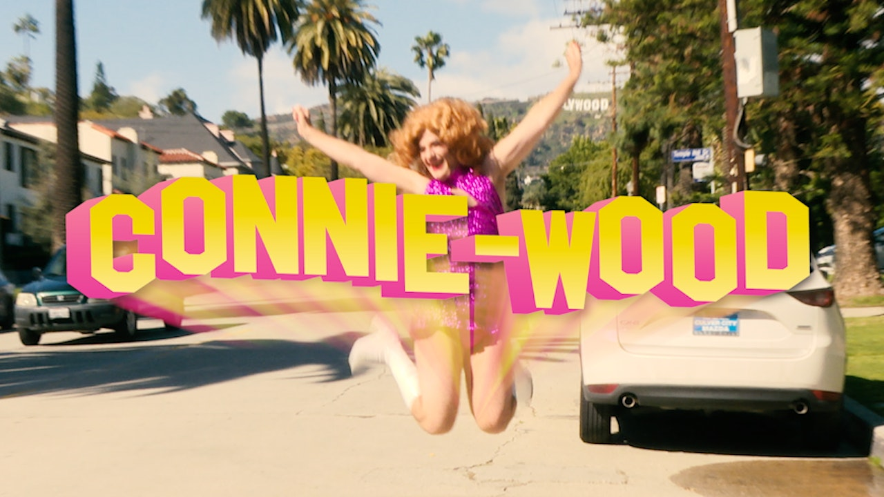Connie-Wood