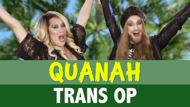 Quanah Trans Op