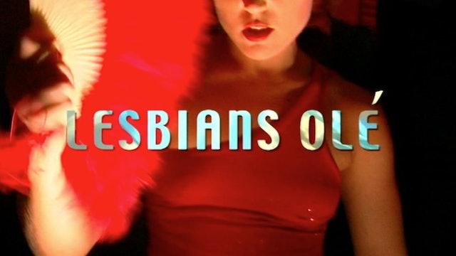 Lesbians OLE