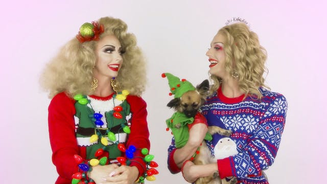 Holiday H.O.E. with Laganja Estranja