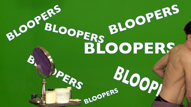 Bloopers Part 6