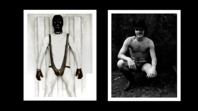 Mapplethorpe: Look At The Pictures: W...