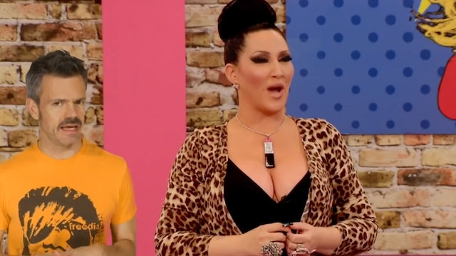 SPOILER ALERT: The Final Three, Hunty