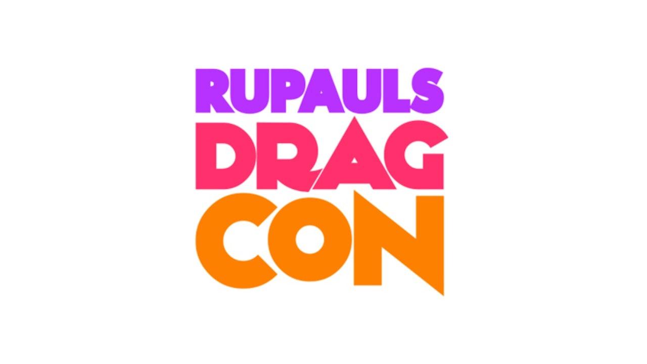 RuPaul's DragCon LA 2015