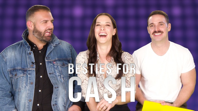 Couples For Cash