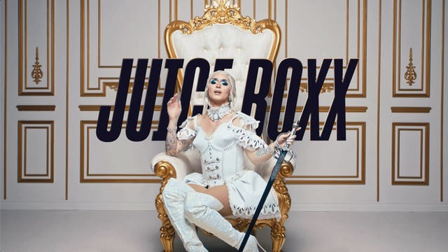 Juice Boxx