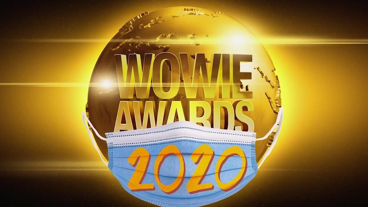 WOWIE Awards 2020