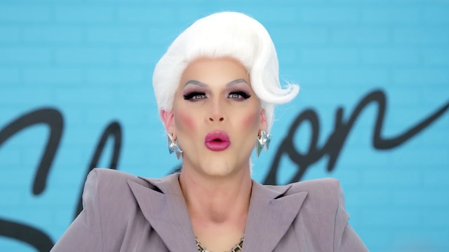 Sharon Needles: Battle Axe