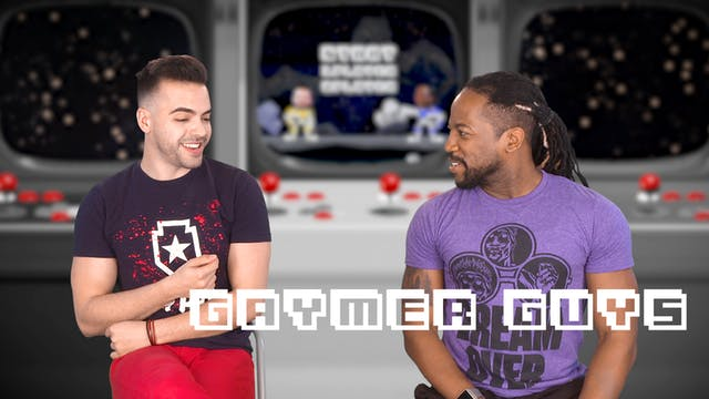Gaymer Guys 307: Retoot and Reboot