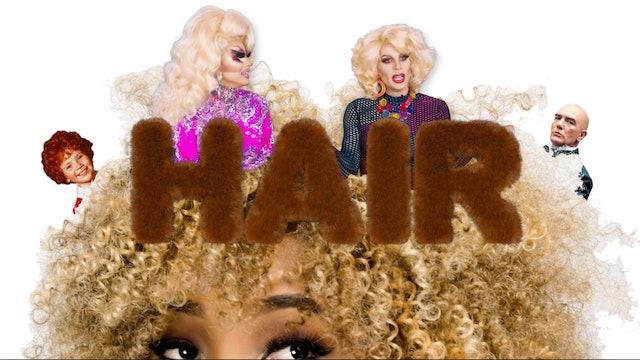 Hair: UNHhhh EP 77