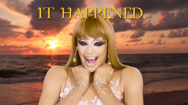 First Kiss: La Vida de Valentina 101