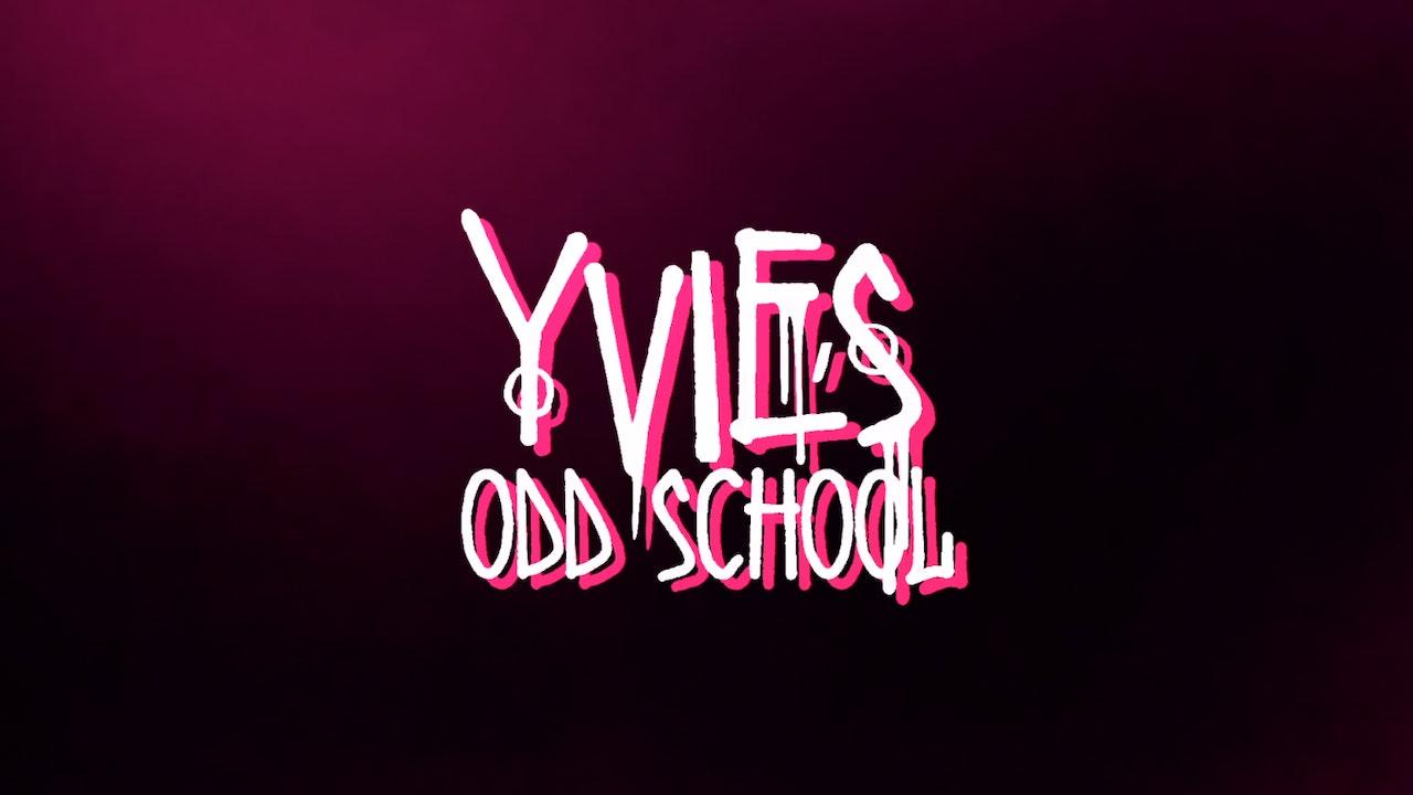 Yvie's Odd School