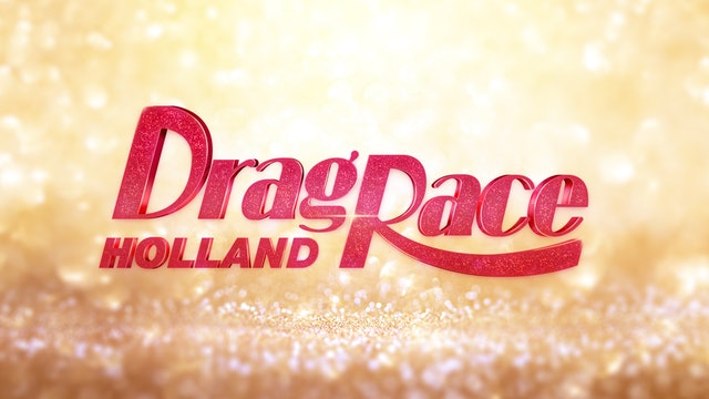 Drag Race Holland
