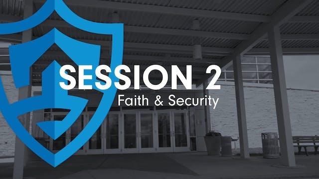 Faith & Security (5:31)