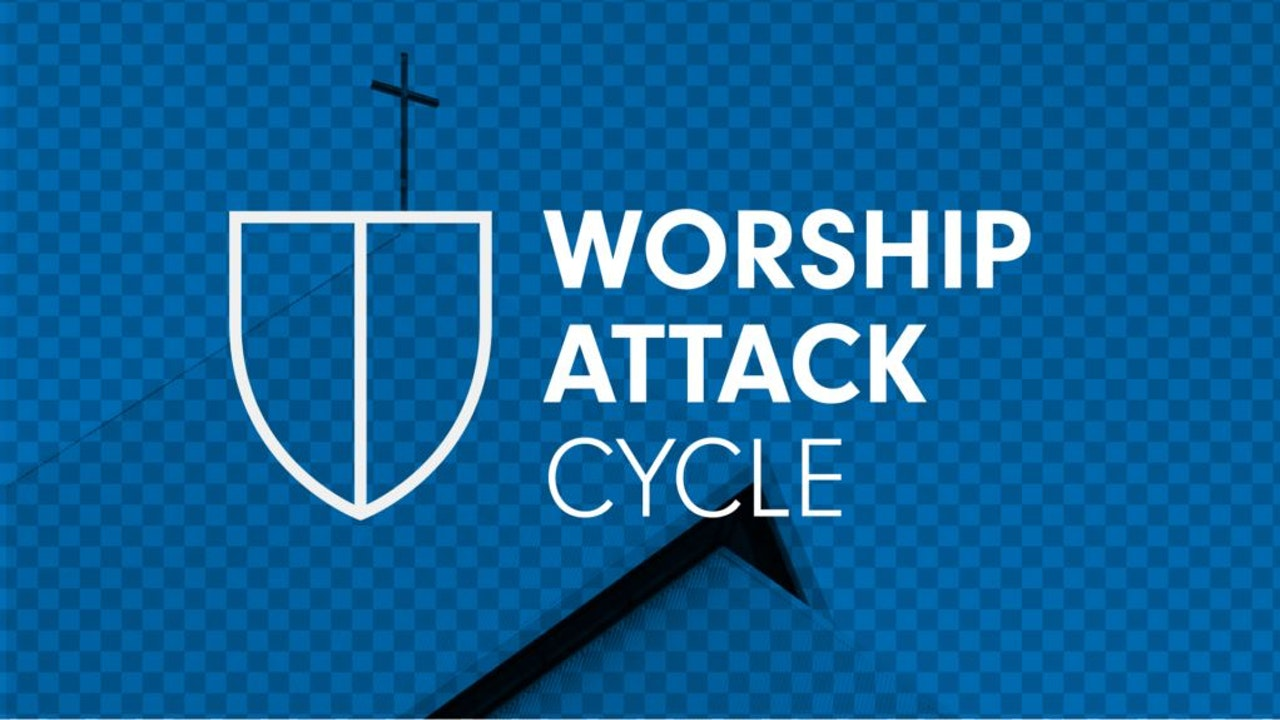 Worship Attack Cycle