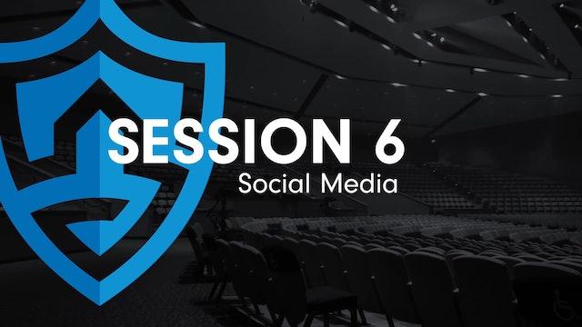 Social Media (6:43)