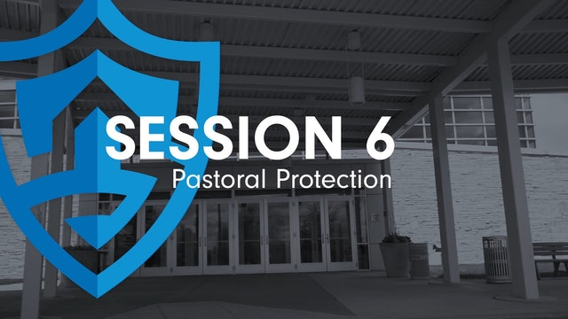 Pastoral Protection (7:34)