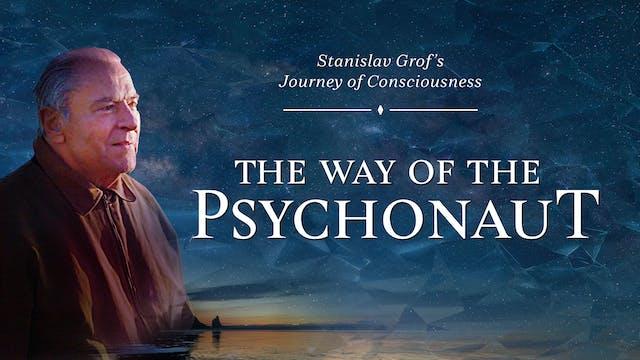 Cesta psychonauta