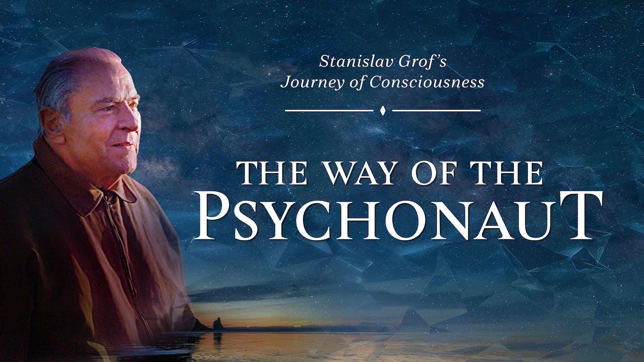 意识航行之道  The Way of the Psychonaut