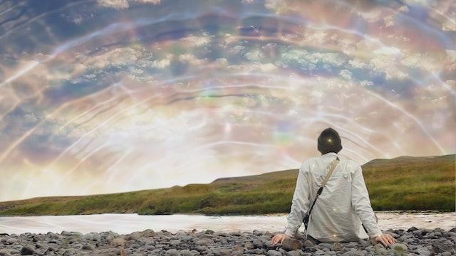 Stanislav Grof's 1st LSD Session