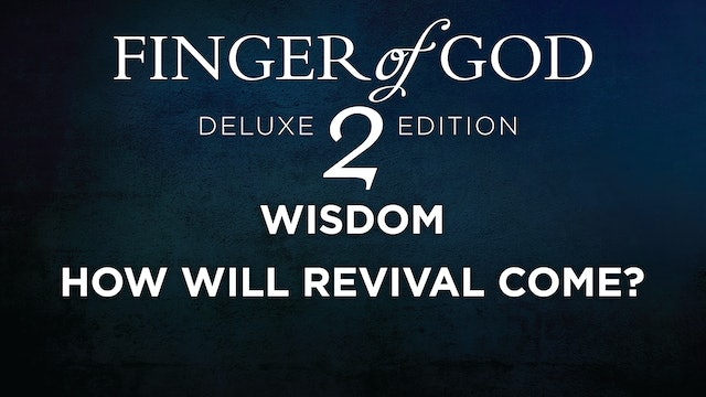 How Will Revival Come?