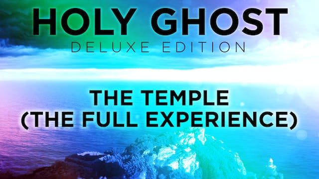 The Temple (The Full Experience)
