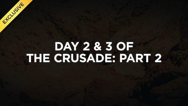 #6 - Day 2 & 3 - Lagos, Nigeria: Part 2