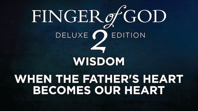 When The Father's Heart Becomes Our Heart