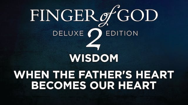 When The Father's Heart Becomes Our H...